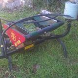 Minifasciatore  Abbriata tipo mf70
