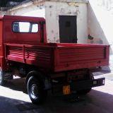 Motoagricola Renault Durso country 332