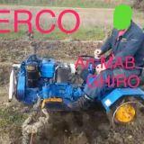 Cerco motozappa  Ghiro mab