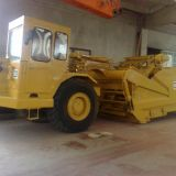 Motorscraper  cat 613 caterpillar