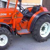 Trattore frutteto Goldoni 30 60 v