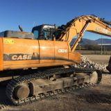 Foto Principale Escavatore case - cx210