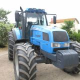 Landini Legend top 145 dt kmh40