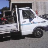Camion  Iveco daily 30-8