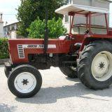 Trattori usati nuovi e macchine agricole in vendita for Trattori usati sardegna privati