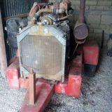 Motopompa Landini 90 cv