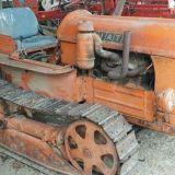 cingolato Fiat 352 c