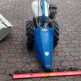 Motocoltivatore Sep 1000 2 piu 2