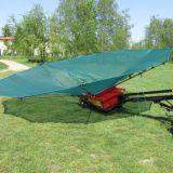 Abbacchiatore  olivspeed tractor bosco