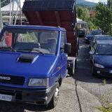 Autocarro  daily 35.8 iveco