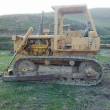 Ruspa apripista  Cat d5 c caterpillar