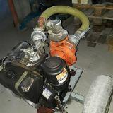 Motopompa Landini 15 cv