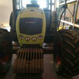 Trattore Claas  456 rx