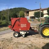 Rotopressa New holland 5950
