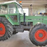 Trattore Fendt  Favorit 611