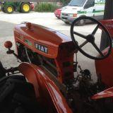 Trattore Fiat  211r