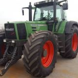 Trattore Fendt  Favorit 824