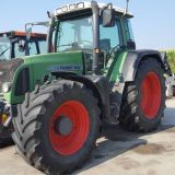 Trattore Fendt  Favorit 818