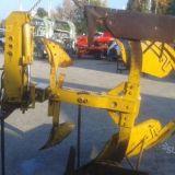 Aratro  Ugo moro ribaltamento idraulico 90-100 hp
