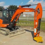 Mini escavatore Kubota Kx057-4
