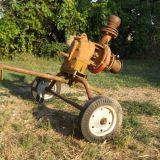 Pompa per irrigazione Landini Potenza 80/90 cv