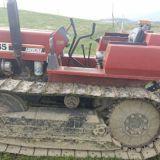 Trattore cingolato Fiat Agri 60-65