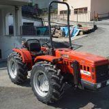Trattore Carraro a.  Tigrone 8008 tritrac 4x4
