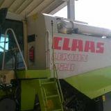 Mietitrebbia Claas Lexion 420