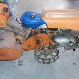 Motozappatrice  100 cc piter