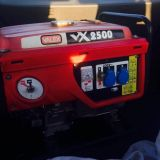 Generatore  Vx 2500 valex