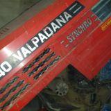 Trattore Valpadana  4040 sinchro