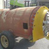 Atomizzatore  Piave lt 1500 ventola da 800