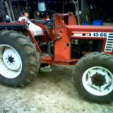 Trattore Fiat  45 66