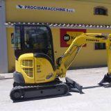 Mini escavatore  pc27 mr-2 komatsu