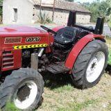 Trattore Fiat  570 dt