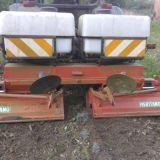 Fresa  Biomassa meritano
