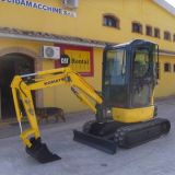 Mini escavatore  Pc20 mr-2 komatsu