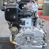 Motore Yanmar L100 ae diesel