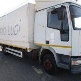 Camion  Euro cargo iveco 80