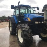 Trattore New holland  Tm 175