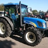 Trattore New holland  T 4050 deluxe