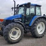 Trattore New holland  6070