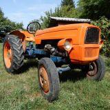 storico d'epoca Fiat 215 fn