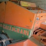 Rotoballa Gallignani 9250 sl