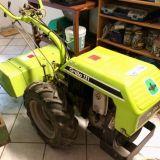 Motocoltivatore Grillo Diesel 131