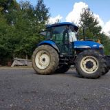 Trattore New holland  Td80d
