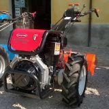 Motocoltivatore Goldoni Special 140