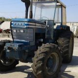 Trattore Ford  7700