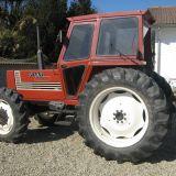 Trattore Fiat  980 dt