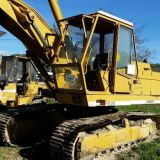 Escavatore Fiat fe 28 allis